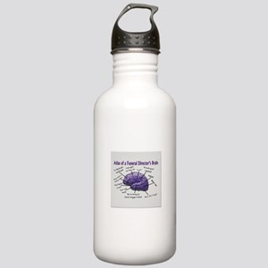 Funeral Director Stainless Water Bottle 1.0L