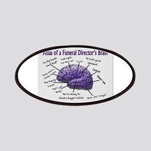 Funeral Director Patches