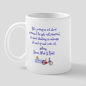 Lifes Journey II Mug
