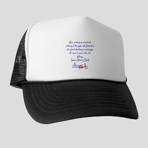 Fun Womens Trucker Hats - CafePress 0d5f199ae92