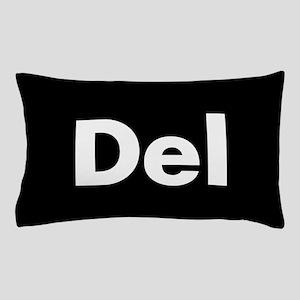 Del Pillow Case