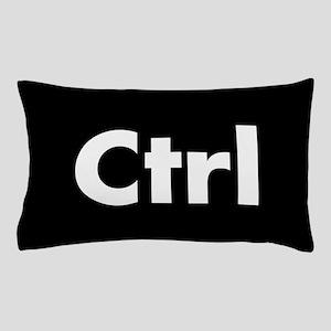 Ctrl Pillow Case