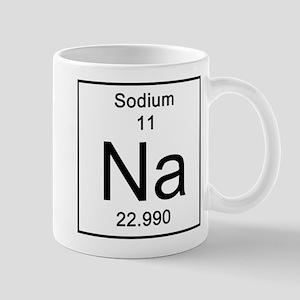 11. Sodium Mugs