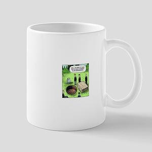 Funeral Director Mugs