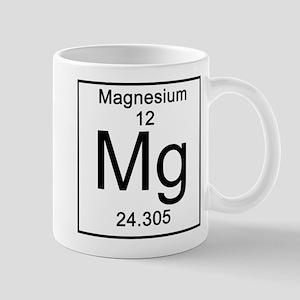 12. Magnesium Mugs