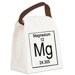 12. Magnesium Canvas Lunch Bag