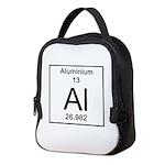 13. Aluminium Neoprene Lunch Bag