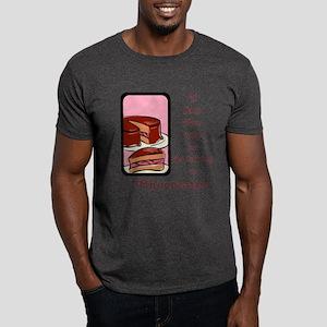 Mmm Chocolate... Dark T-Shirt