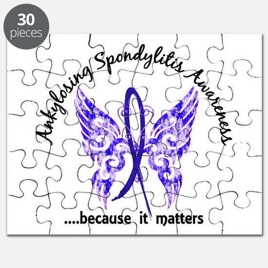 AS Butterfly 6.1 Puzzle