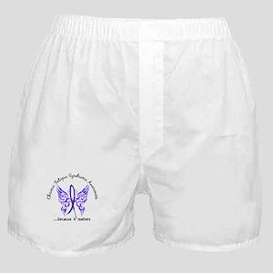 CFS Butterfly 6.1 Boxer Shorts