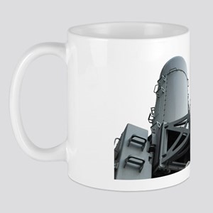 Ciws Close In Weapon System Mugs