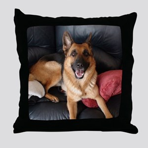 Quanna Throw Pillow