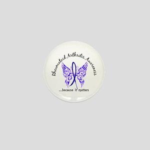 RA Butterfly 6.1 Mini Button