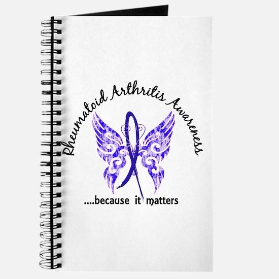 RA Butterfly 6.1 Journal