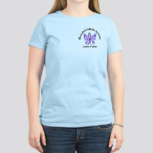 RA Butterfly 6.1 Women's Light T-Shirt