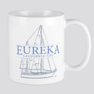 Eureka California - Mug