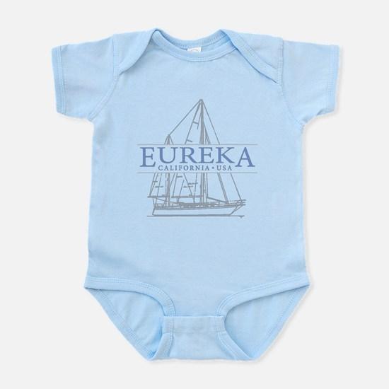 Eureka California - Infant Bodysuit