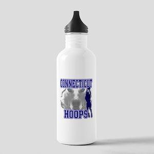 CTHoops14 Water Bottle