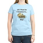 Christmas Pie Women's Light T-Shirt