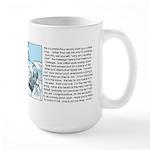 This is a PRSG Large Mug