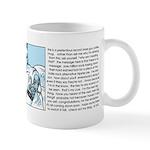 This Is a Regular PRSG Mug