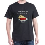 Christmas Pie Dark T-Shirt