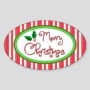 Merry Christma Sticker