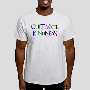 CULTIVATE kINDNESS Light T-Shirt