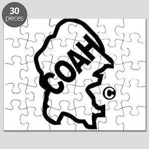 Coahuila Puzzle