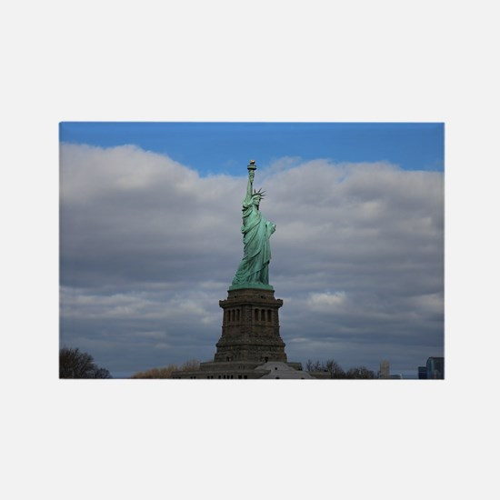 Statue of Liberty NYC Magnets