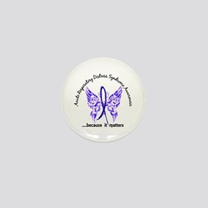ARDS Butterfly 6.1 Mini Button