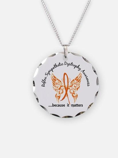 RSD Butterfly 6.1 Necklace