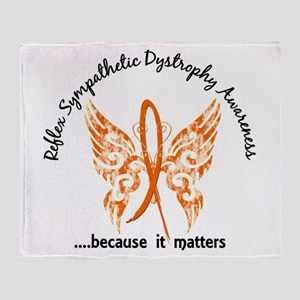 RSD Butterfly 6.1 Throw Blanket