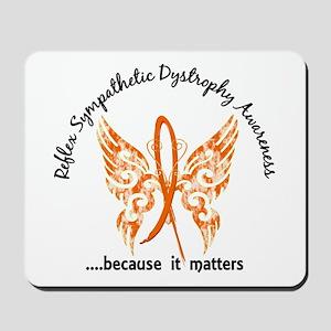 RSD Butterfly 6.1 Mousepad
