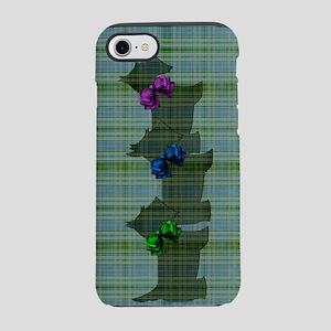 Harvest Moons Scotties iPhone 7 Tough Case