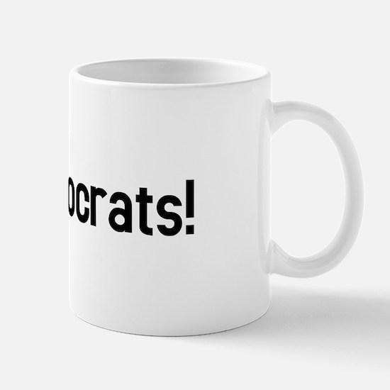 ...the aristocrats! Mug
