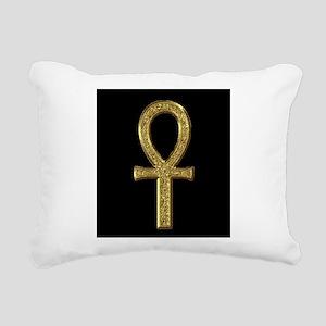 Egyptian Best Seller Rectangular Canvas Pillow