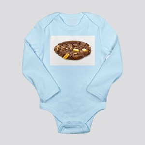 Chocolate Chip Cookie Body Suit