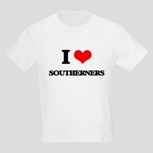 I love Southerners T-Shirt