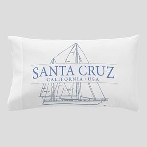 Santa Cruz CA - Pillow Case