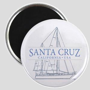 Santa Cruz CA - Magnet