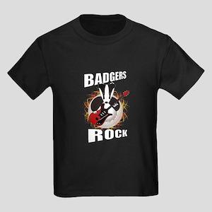 rocking badger T-Shirt