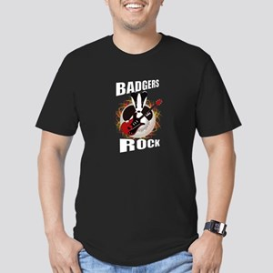rocking badger T-Shirt