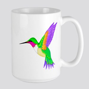 Hummingbird Mugs