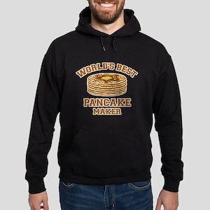 Best Pancake Maker Hoodie (dark)