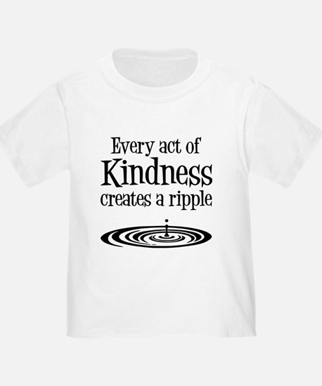 KINDNESS RIPPLE T
