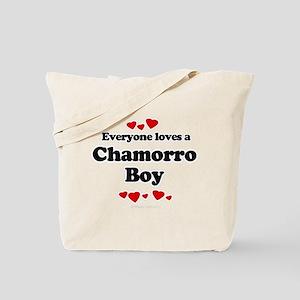 Everyone loves a Chamorro Tote Bag