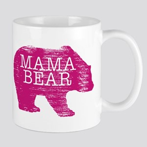 MaMa Bear Mugs