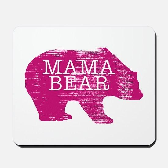 MaMa Bear Mousepad