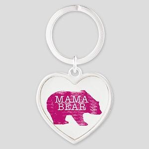 MaMa Bear Keychains